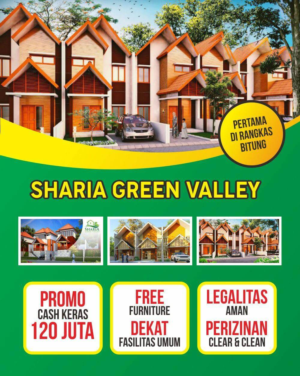 Sharia Green Valley