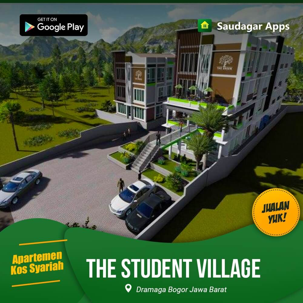 the student village